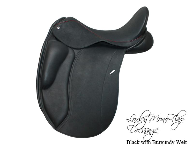 Loxley Adjustable dressage Mono